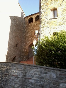 Castello del Barone di Beaufort, Belforte all'Isauro, Italy, secure reservations in Belforte all'Isauro