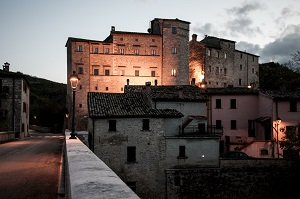 Castello del Barone di Beaufort, Belforte all'Isauro, Italy, Italy hotels and hostels