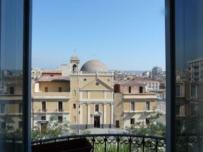 C.C.Ly. Hostel, Catania, Italy, Italy hotels and hostels
