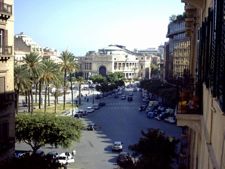 Center City, Palermo, Italy, Italy hotels and hostels