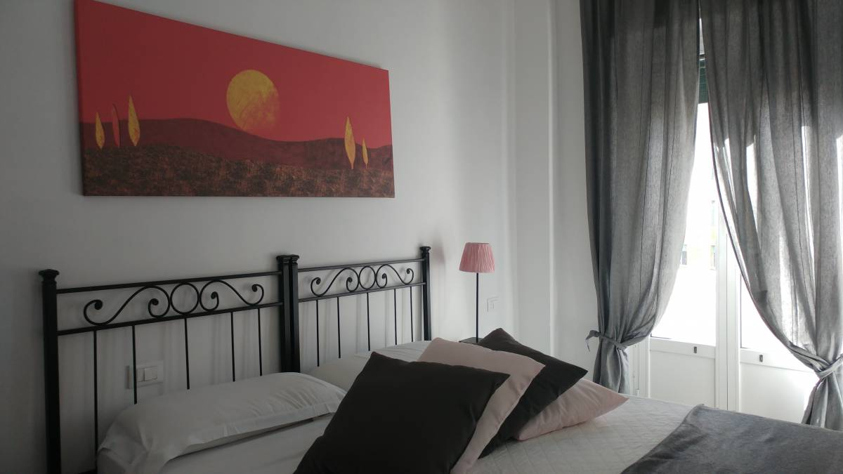 Ciak Rooms, Rome, Italy, Italy hotels and hostels