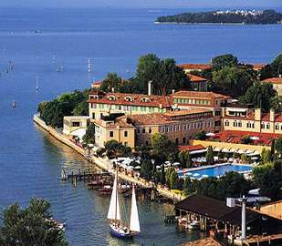Cipriani, Venice, Italy, Italy hotels and hostels