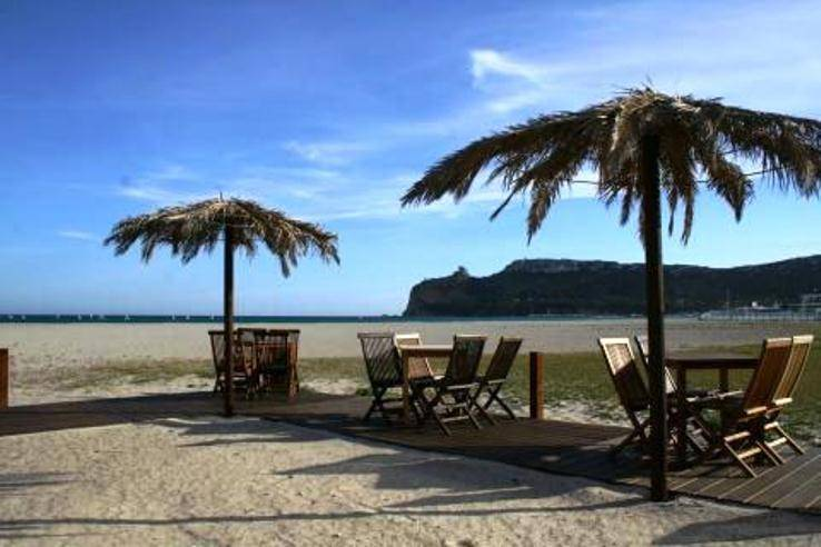 City and Sea - Comfort Flat For 2, Quartu Sant'Elena, Italy, Italy hotels and hostels