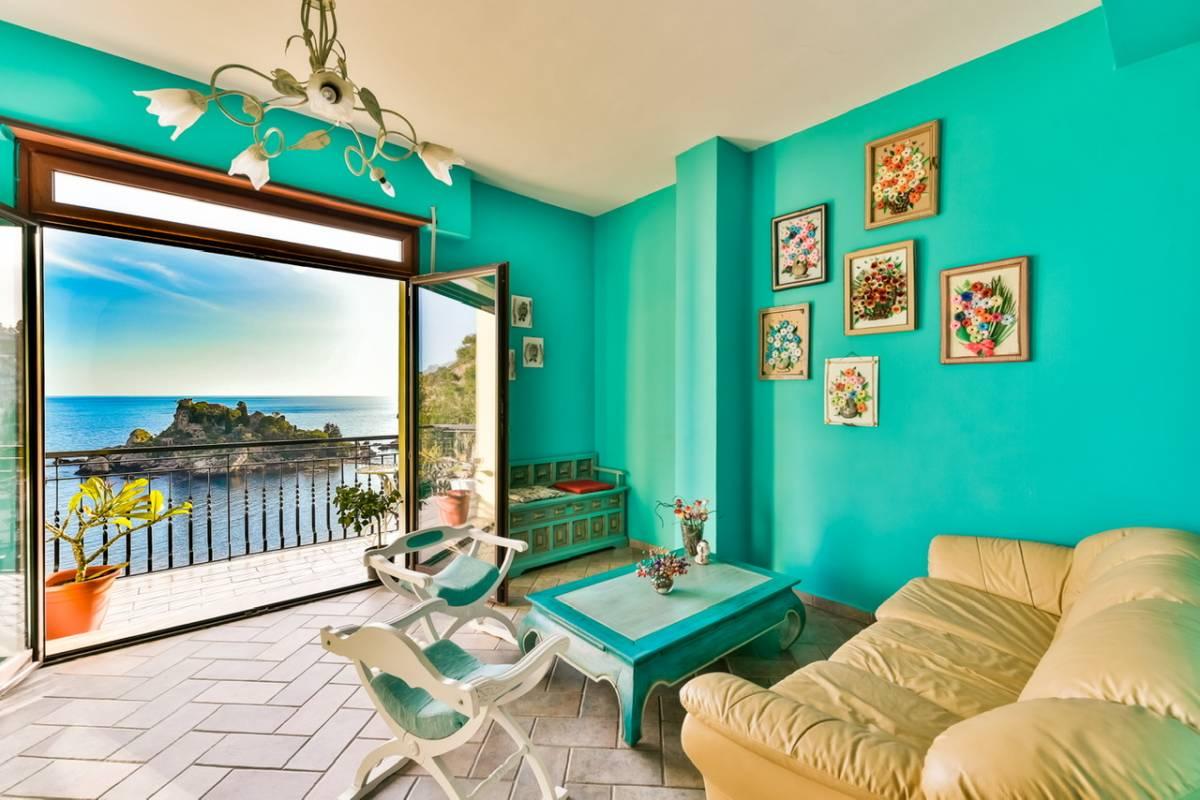 Cohen Hostel, Taormina, Italy, Italy hostels and hotels