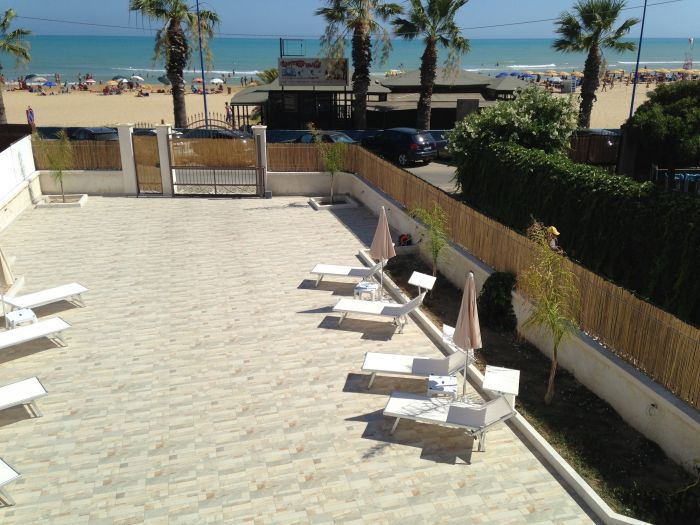 Costa del Sol, Porto Empedocle, Italy, Italy hotels and hostels