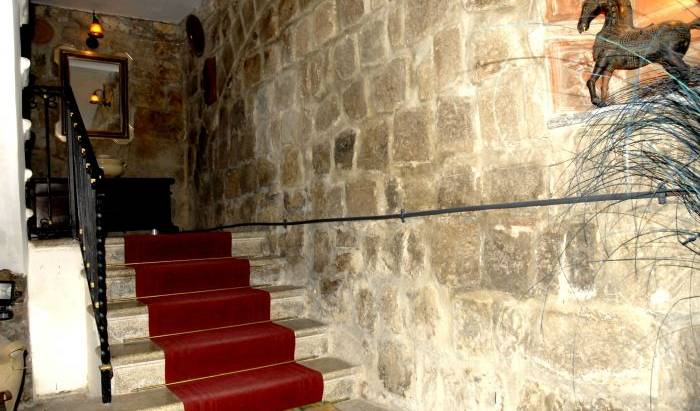 Al Cardinale Bed and Breakfast - Search available rooms for hotel and hostel reservations in Viterbo 22 photos