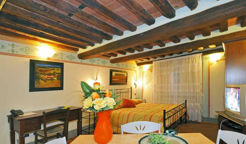 Antica Residenza Del Gallo - Search available rooms for hotel and hostel reservations in Lucca 18 photos