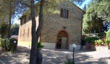 Antico Podere Il Bugnolo B and B, Siena, Italy hotels and hostels 4 photos
