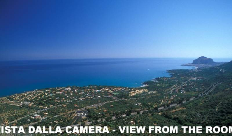 Atlantide - The Astounding Place - Search for free rooms and guaranteed low rates in Cefalu 7 photos