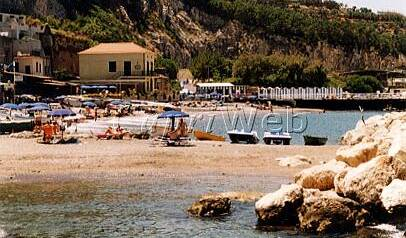 Baia Di Puolo - Search available rooms for hotel and hostel reservations in Sorrento 1 photo