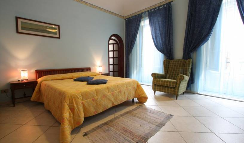 B and B Alla Vucciria 15 photos