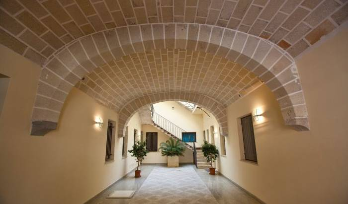 B and B Casa Trapani, this week's hotel deals in Paceco, Italy 12 photos