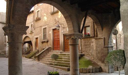 B and B Serenamente - Search available rooms for hotel and hostel reservations in Viterbo 10 photos
