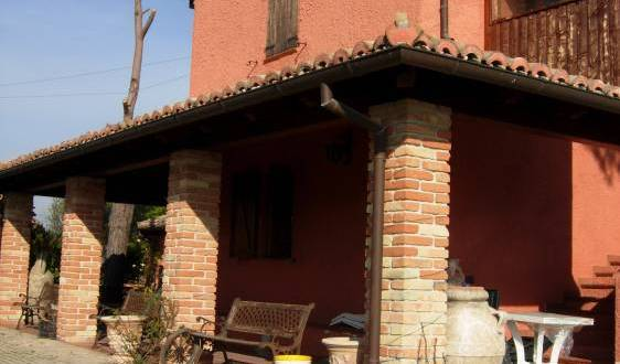 B and B Villa Miranda - Search available rooms for hotel and hostel reservations in Castellalto, IT 7 photos
