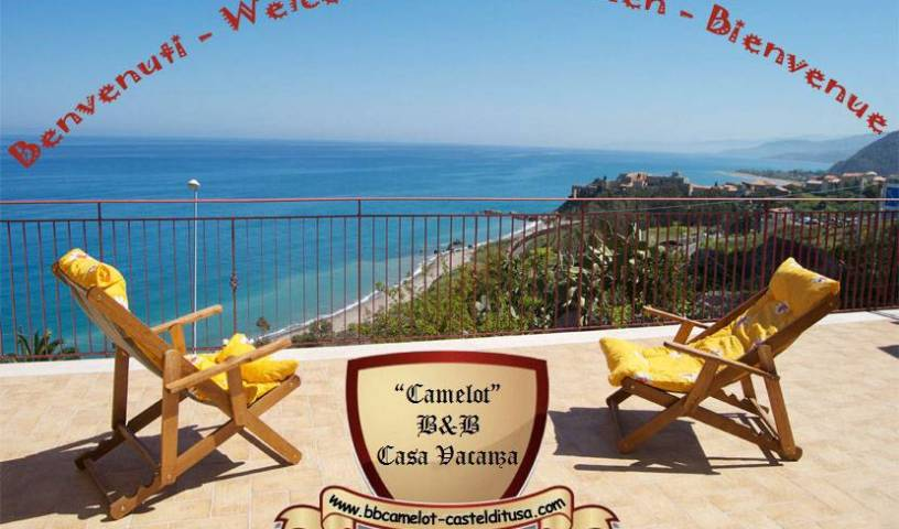 BB Camelot - Search available rooms for hotel and hostel reservations in Messina 28 photos