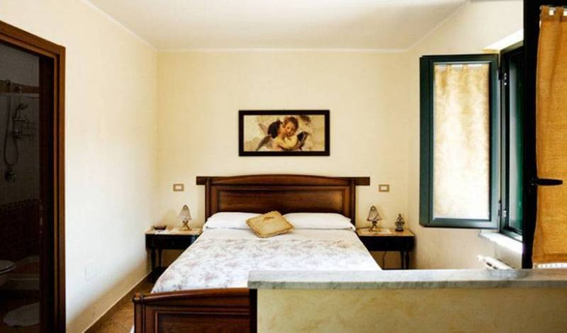 Bed and Breakfast Il Fauno - Get low hotel rates and check availability in Pompei Scavi 33 photos
