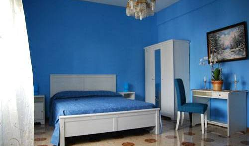 Bed and Breakfast Napoli Arcobaleno - Search for free rooms and guaranteed low rates in Napoli 9 photos