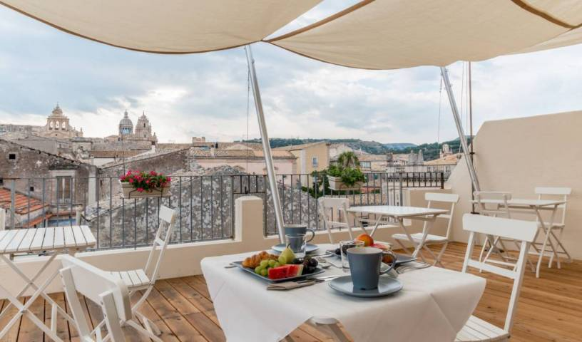 BnB Terrazza Dei Sogni - Search available rooms for hotel and hostel reservations in Ragusa Ibla 20 photos