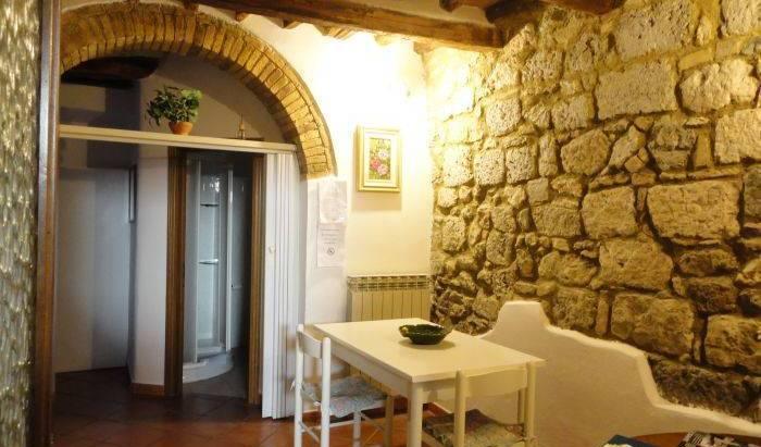 Casa Aladina, preferred site for booking holidays 6 photos