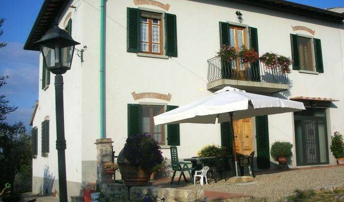 Casa Con Bella Vista - Search available rooms for hotel and hostel reservations in San Casciano in Val di Pesa 9 photos