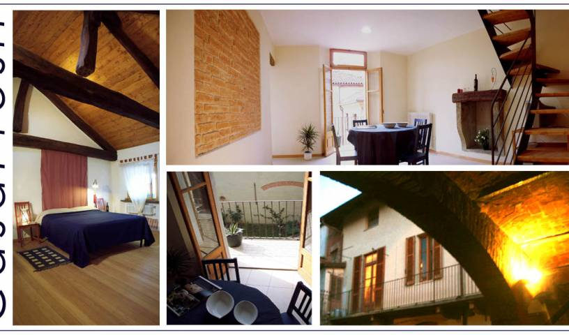 Casa Prosit - Search available rooms for hotel and hostel reservations in Asti 7 photos