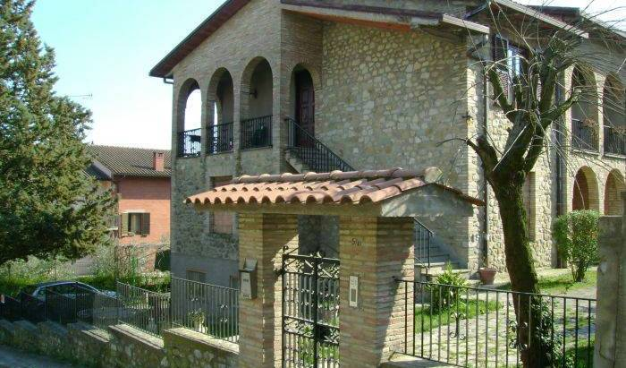 Le Colline di Todi - Casa Vacanze - Search available rooms for hotel and hostel reservations in Todi 18 photos