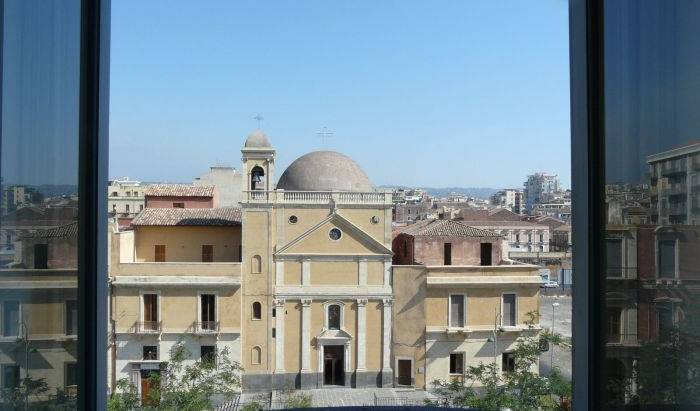 C.C.Ly. Hostel - Get low hotel rates and check availability in Catania 12 photos