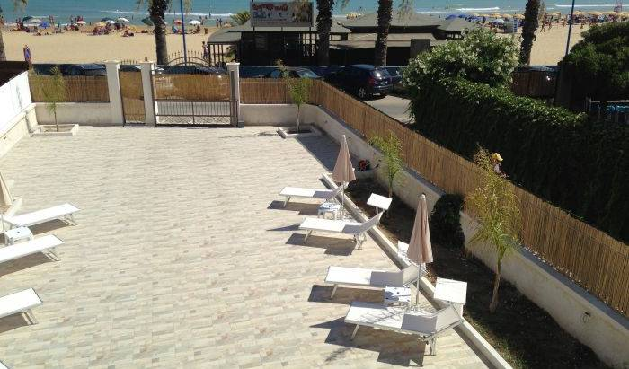 Costa del Sol - Get low hotel rates and check availability in Porto Empedocle 24 photos
