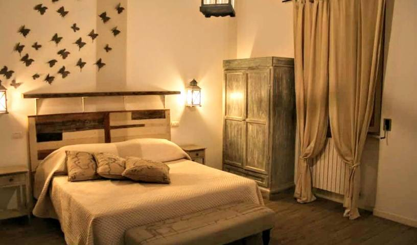 Domatia - Get low hotel rates and check availability in Barletta 14 photos