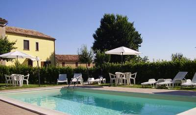 Farm House L'Olmo di Casigliano - Get low hotel rates and check availability in Cessapalombo 12 photos