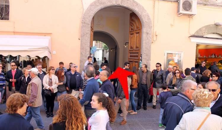 Hostel Central Ischia - Søg efter ledige værelser og garanteret lave priser i Ischia, ferie forbehold 27 fotos