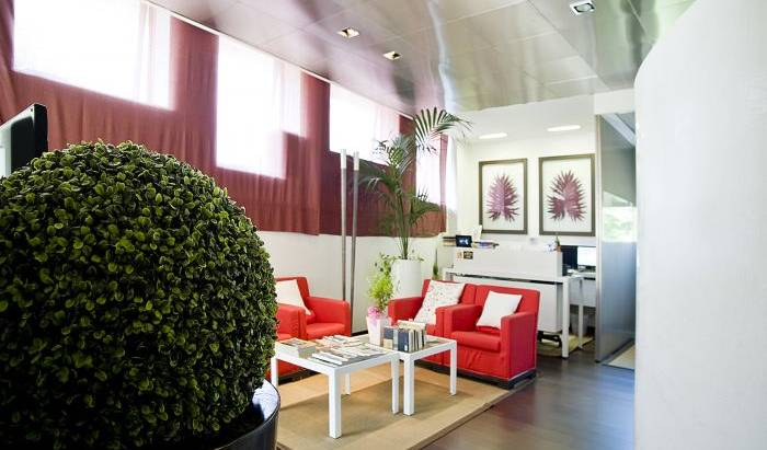 Hotel Angi, hostels with free wifi and cable tv 15 photos