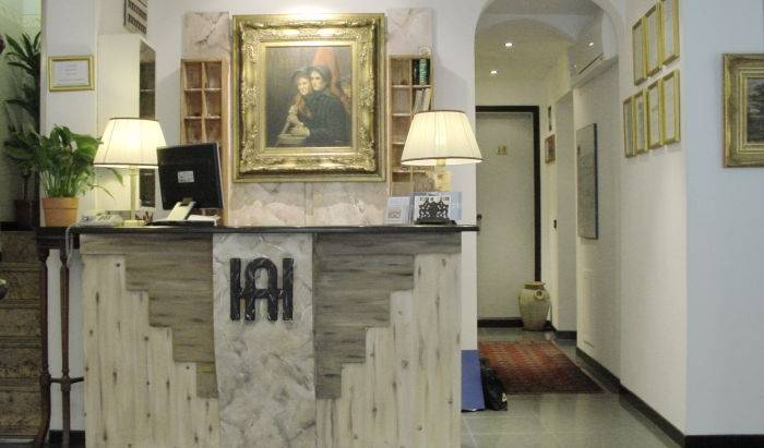 Hotel Ariston - Search available rooms for hotel and hostel reservations in Florence 8 photos
