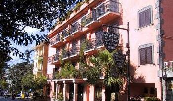 Hotel Central - Search available rooms for hotel and hostel reservations in Sorrento 7 photos