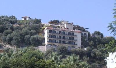 Hotel Cristina - Search available rooms for hotel and hostel reservations in Sorrento, famous holiday locations and destinations with hotels in Sorrento, Italy 6 photos