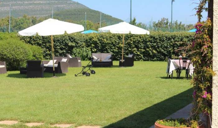 Hotel Domominore - Get low hotel rates and check availability in Alghero 12 photos