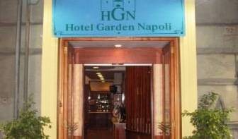 Hotel Garden - Search available rooms for hotel and hostel reservations in Napoli 7 photos