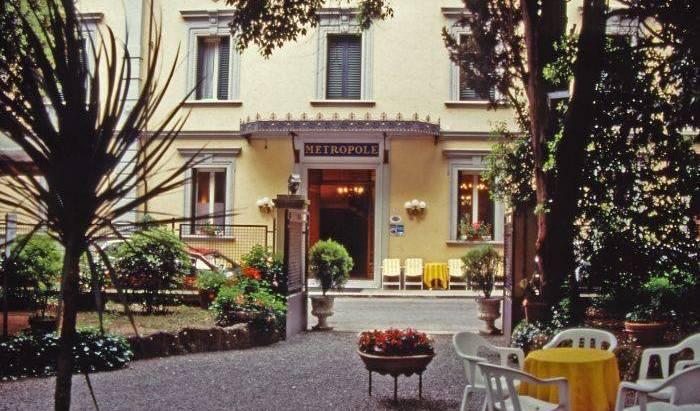 Hotel Metropole - Søg efter ledige værelser og garanteret lave priser i Montecatini Terme 5 fotos