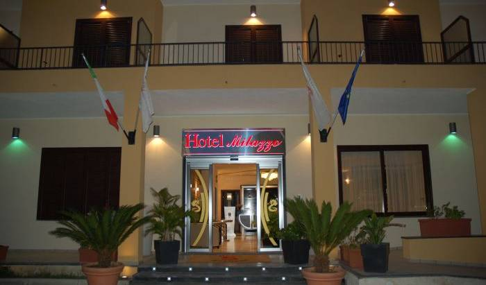 Hotel Milazzo - Get low hotel rates and check availability in Milazzo 6 photos