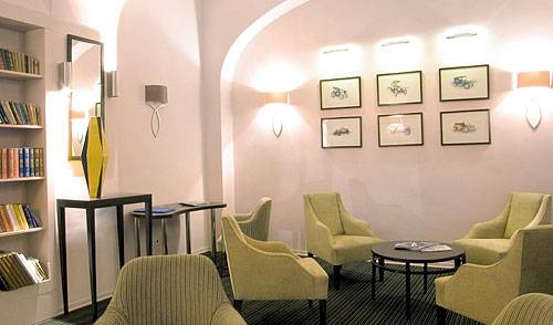 Hotel Piemontese, cheap hotels 2 photos