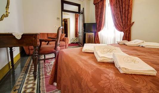 Hotel Portici - Get low hotel rates and check availability in Arezzo 15 photos