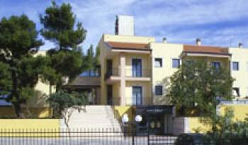 Hotel Pozzo Cavo - Search available rooms for hotel and hostel reservations in San Giovanni Rotondo 1 photo