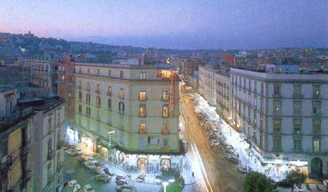 Hotel Prati, affordable motels, motor inns, guesthouses, and lodging in Caserta, Italy 11 photos