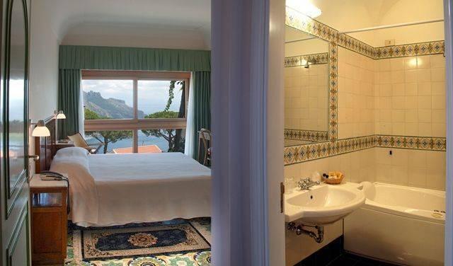 Hotel Rufolo - Søg ledige værelser til hotel og hostel reservationer i Ravello 12 fotos