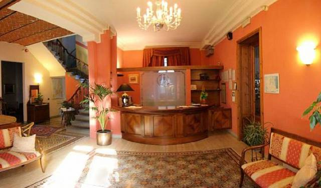 Hotel Savoia and Campana - Search available rooms for hotel and hostel reservations in Montecatini Terme 53 photos