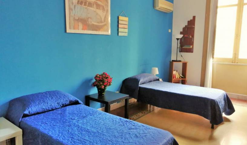 Jonathan Hostel and Guesthouse - Get low hotel rates and check availability in Palermo, Terrasini, Italy hotels and hostels 14 photos