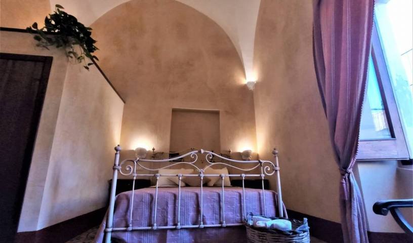 La Locanda Tu Marchese - Search available rooms for hotel and hostel reservations in Matino 6 photos