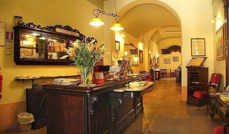 Locanda Degli Artisti Hotel Azzi - Search for free rooms and guaranteed low rates in Florence 7 photos