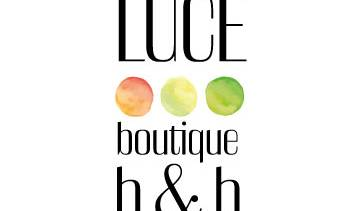 Luce Boutique BB 8 photos