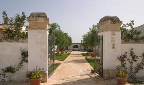 Masseria L'Ovile, famous landmarks near hotels in Martina Franca, Italy 5 photos